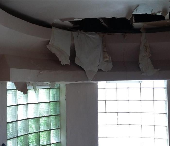 Roof Leak/Storm Damage in Detroit, MI