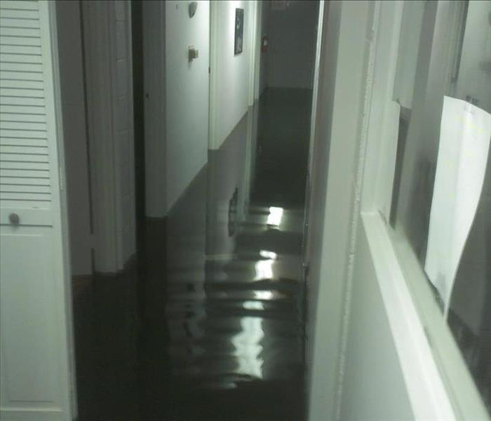 Commercial Water Damage Tips for Commercial Properties
