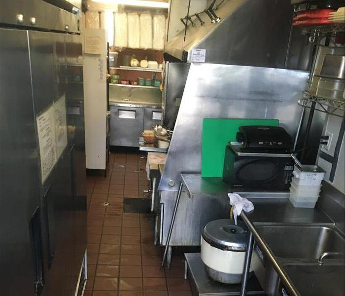 Commercial Kitchen Deep Cleaning Services provided by SERVPRO of Oak ...